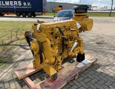 Caterpillar C13 - Industrial - 238 kW - DPH 106431