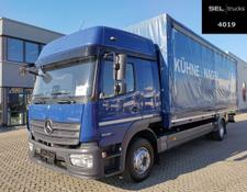 Mercedes-Benz Atego 1530 L / Ladebordwand