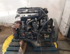 engine D 0834 - 103 kW for MAN L 2000 Evolution L 2000 FAKI LAK truck
