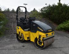 Bomag mini road roller BW 120 AD-5