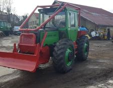 Mercedes-Benz skidder MB TRUCK 1100