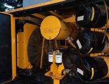 Atlas Copco compressor XAHS365 MD