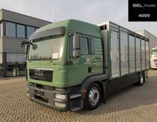 MAN TGM 18.340 4x2 LL / 1 Stock
