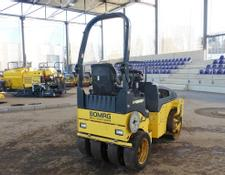 Bomag combination roller BW 125 AC-4