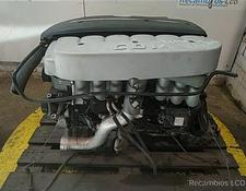 engine for MERCEDES-BENZ Clase S Berlina (BM 220)(1998->) 3.2 320 CDI (220.026) [3,2 Ltr. - 145 kW CDI CAT] cargo van
