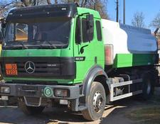 Mercedes-Benz fuel truck 1838