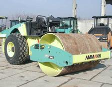 Ammann ASC 100 D T1 unused