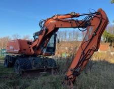 Atlas wheel excavator 1404M