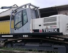 Atlas tracked excavator TC240LC