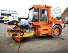 Caterpillar CB 535 B
