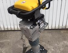 Wacker Neuson AS 50e Akku Stampfer NEU