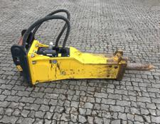 Atlas Copco MB1650